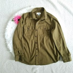 Old navi classic shirt for women